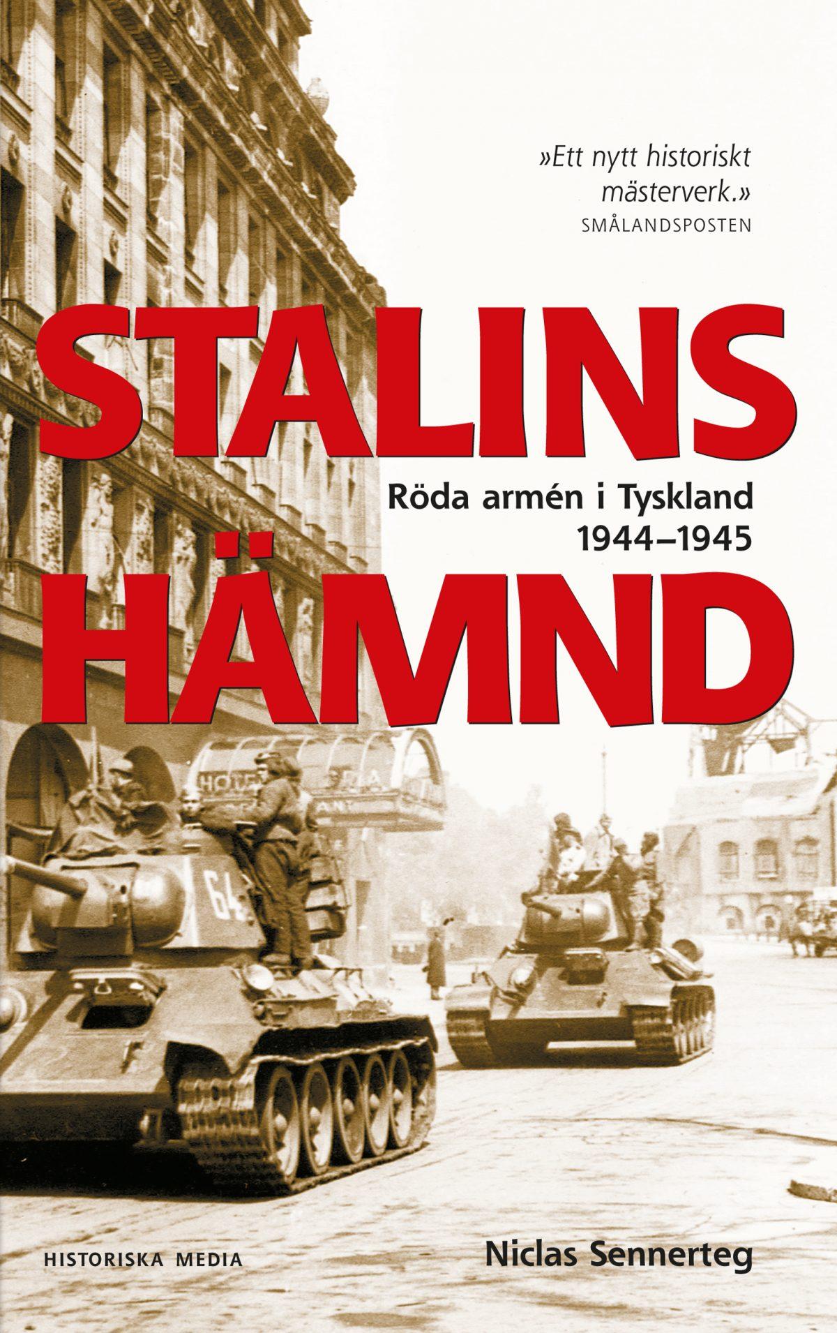 Stalins hämnd