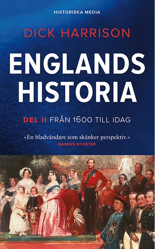 Englands Historia, del 2