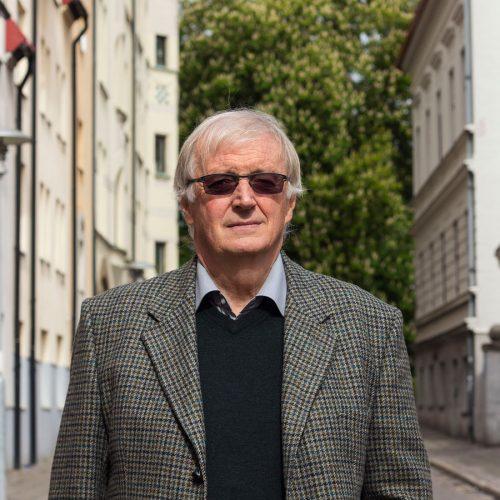 Ingmar Karlsson