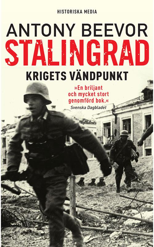 Stalingrad, pocketomslag