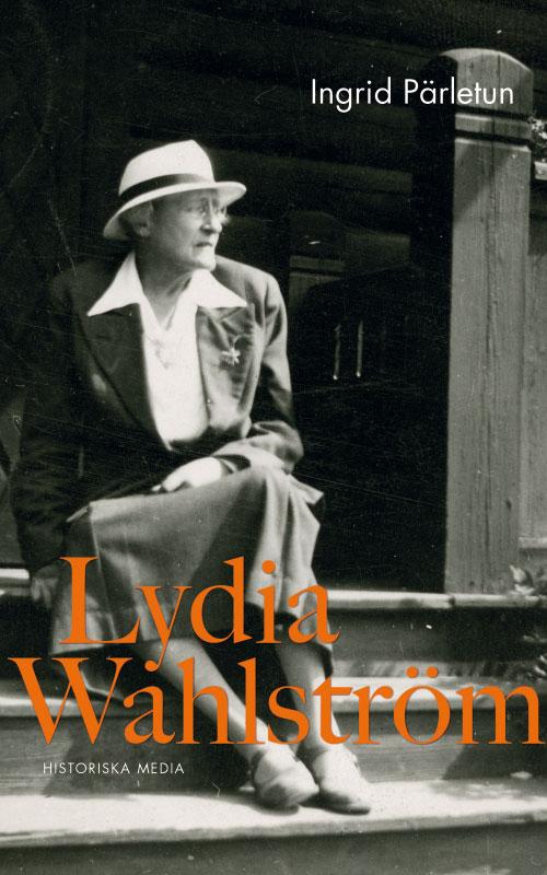 Lydia Wahlström