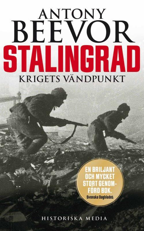 Stalingrad: Krigets vändpunkt