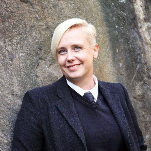Anna Lihammer