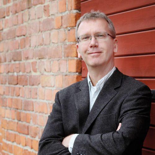 Göran Redin
