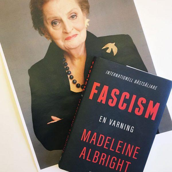 Madeleine Albright: Fascism