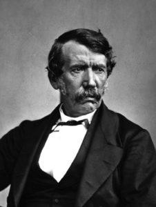 Doktor Livingstone