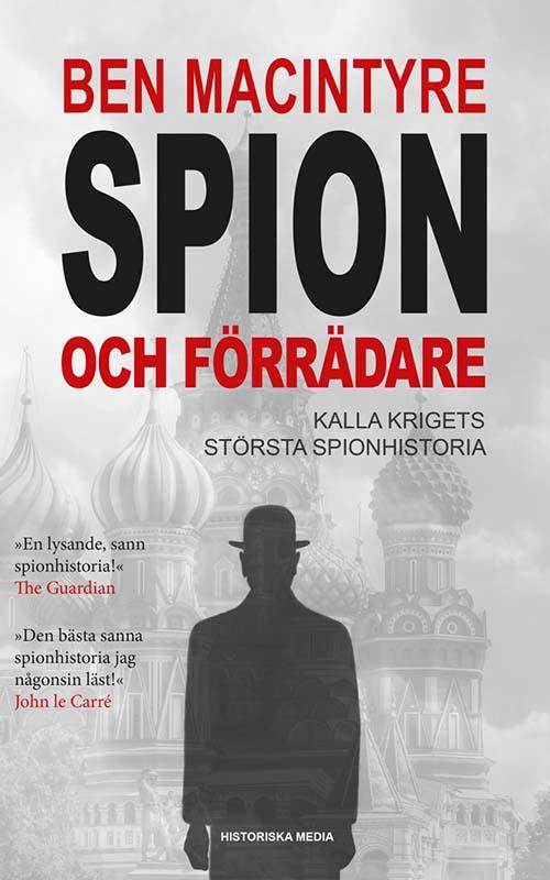 Spion och förrädare