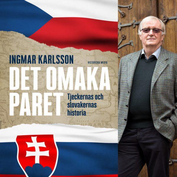 Ingmar Karlsson - Det omaka paret