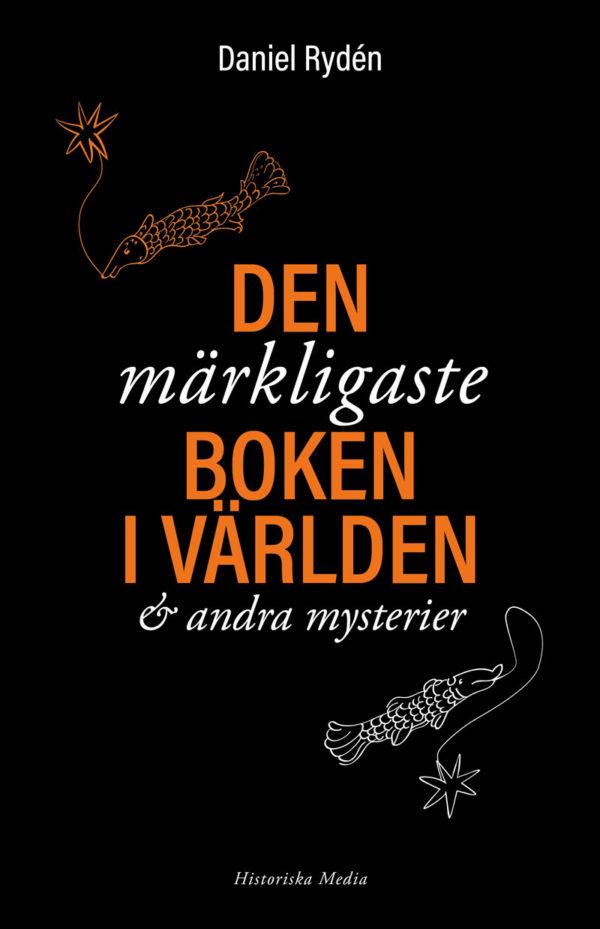 Den märkligaste boken i världen