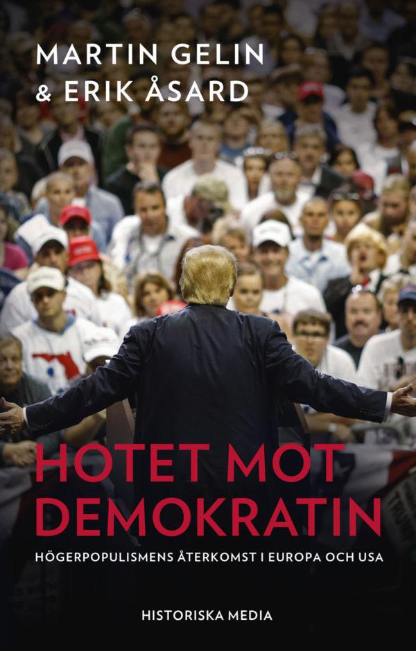 Hotet mot demokratin