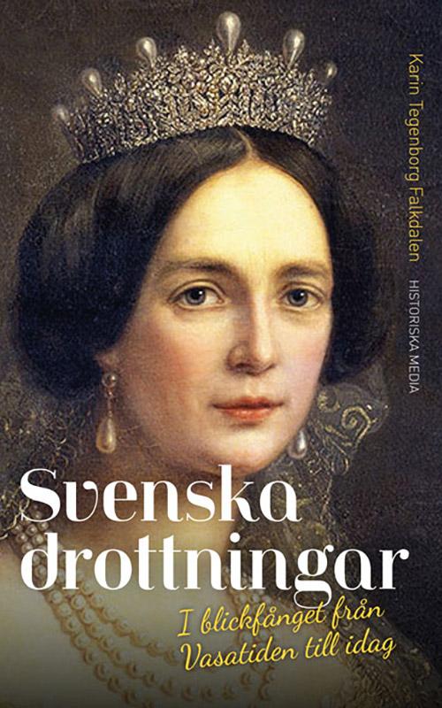Svenska drottningar