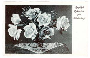 Mors dag-vykort 1943