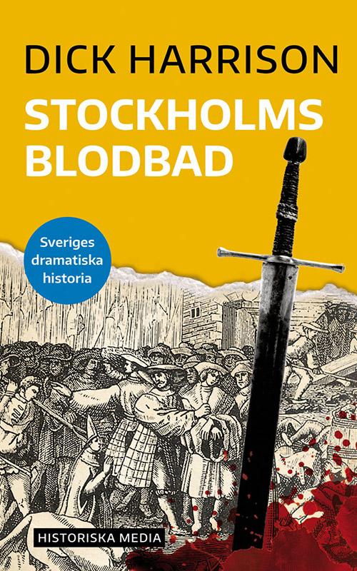 Stockholms blodbad