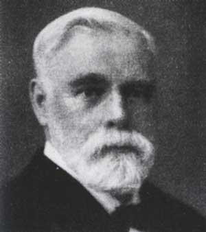 Immanuel Nobel, far till Alfred Nobel