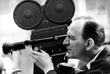 Ingmar Bergman - 1965