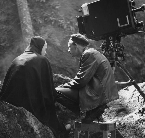 Ingmar Bergman - Det sjunde inseglet
