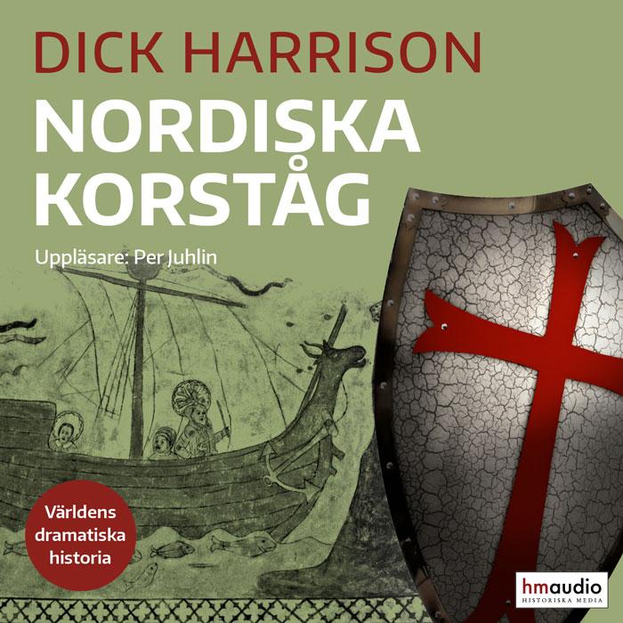 Danska flaggan föll enligt legenden från himlen under de nordiska korstågen i Estland