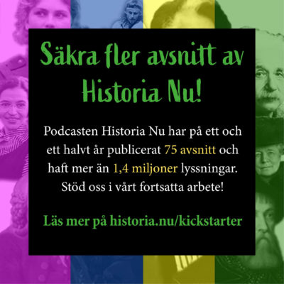 Historia Nu Kickstarter