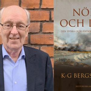 K-G Bergström: Nöd och död