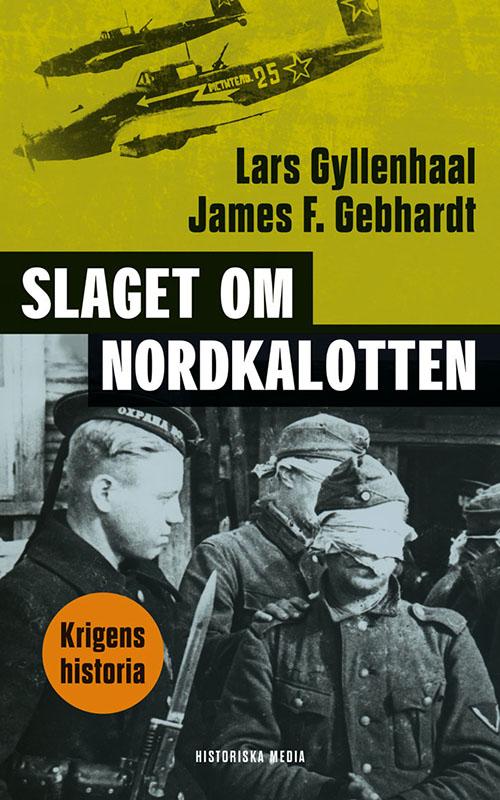 Slaget om Nordkalotten