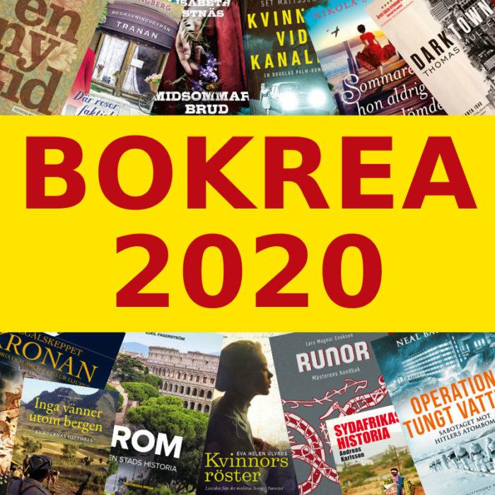 Bokrea 2020