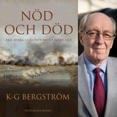 Nöd och död - K-G Bergström
