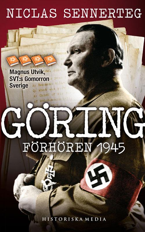 Göring: Förhören 1945
