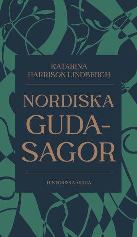 Nordiska gudasagor