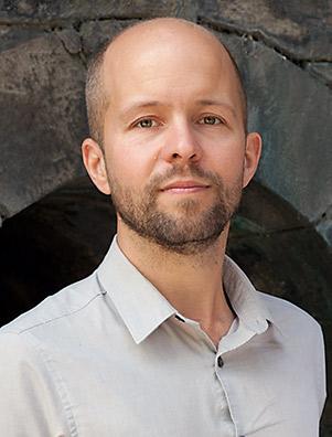 Andreas Marklund, fotograf: Björn Andersson