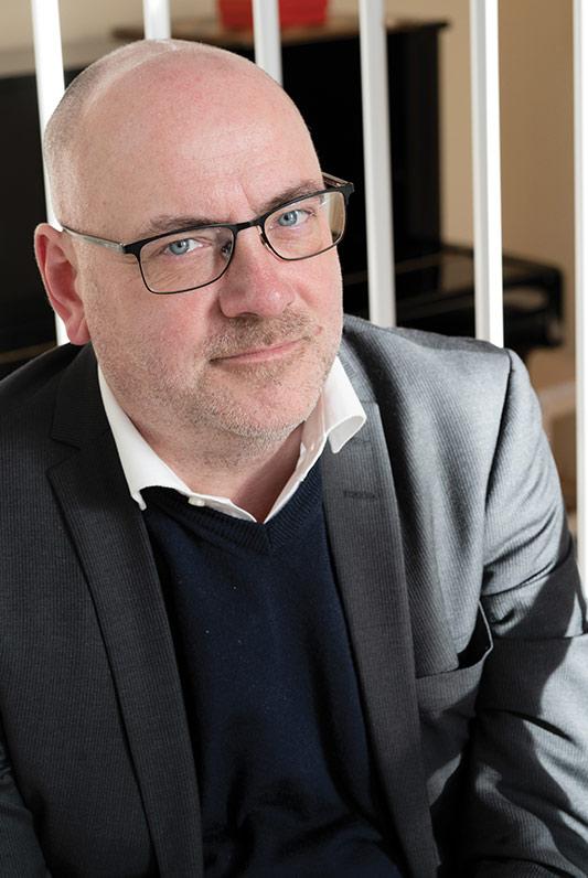 Jens Nordqvist