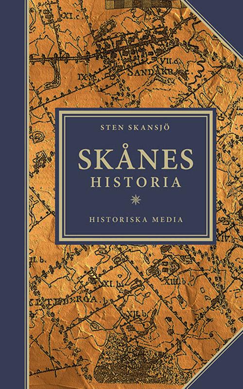 Skånes historia