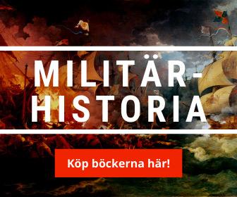Militärhistoria