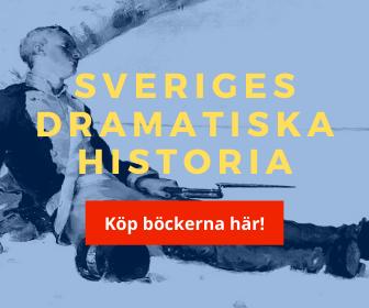 Sveriges Dramatiska Historia