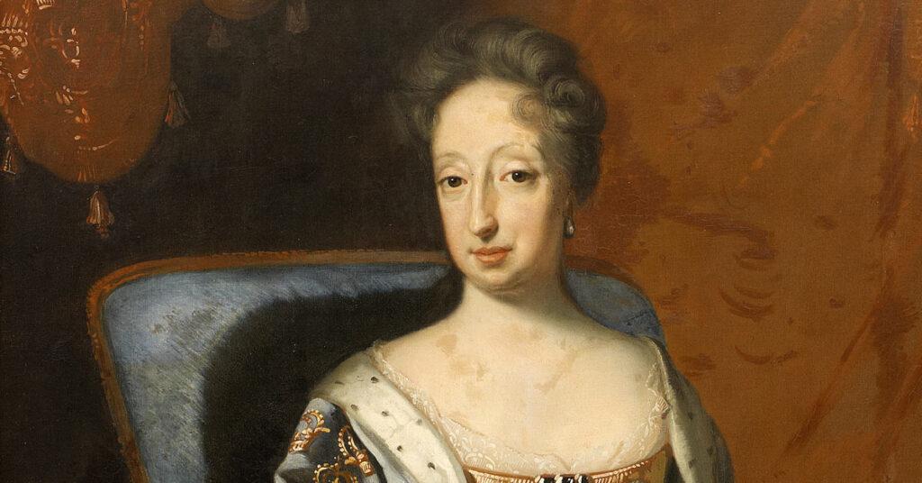 Hedvig Eleonora
