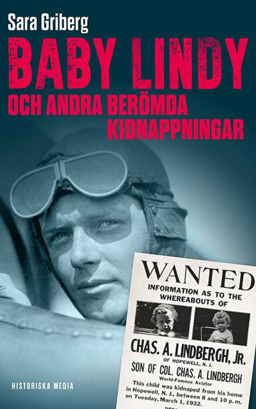 Baby Lindy och andra berömda kidnappningar