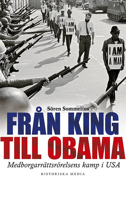 Från King till Obama