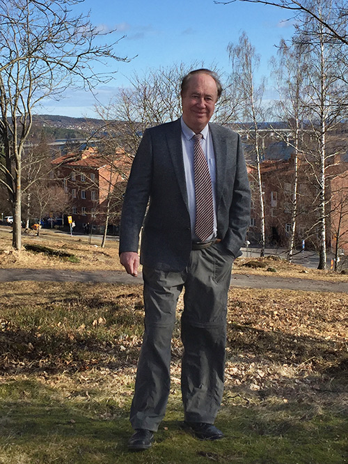Lennart Westberg