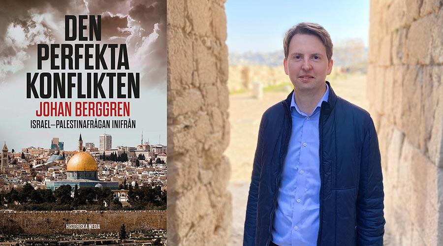 Berggren - Den perfekta konflikten