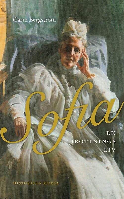 Sofia - En drottnings liv