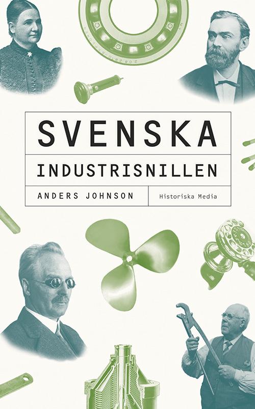 Svenska industrisnillen