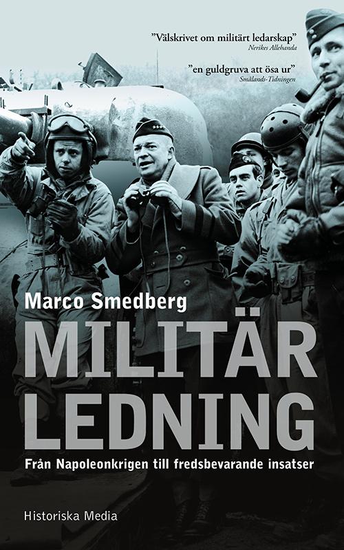 Militär ledning