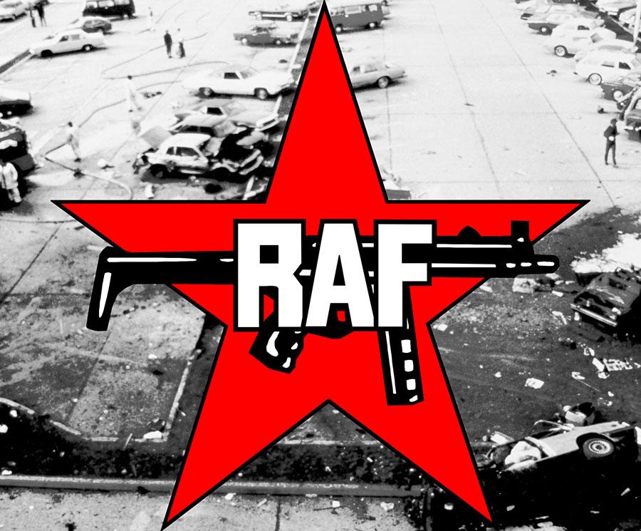 RAF –Röda arméfraktionen